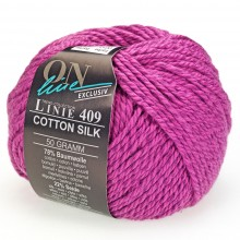 LINIE 409 COTTON SILK