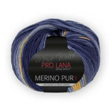 Merino Pur color 084 ca. 120 m 50 g